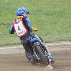 V Žarnovicích vítězili jezdci z Pardubic, tým AK Markéta skončil druhý