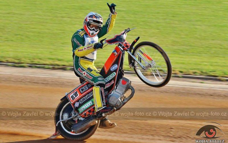 Čtvrté kolo patřilo AMK ZP Pardubice