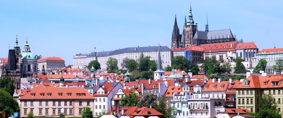 Prague Tourist Information & Travel Guide