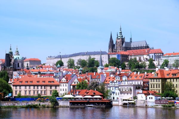 Prague Tourist Information & Travel Guide