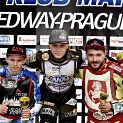 První finále MČR jednotlivců vyhrál Josef Franc