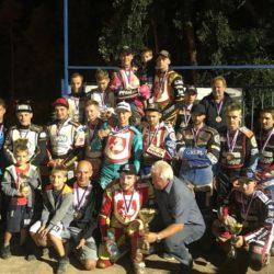 Pražský tým si z Pardubic odvážel druhé místo