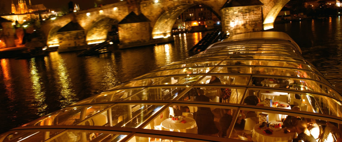 Prague Experience River Cruises