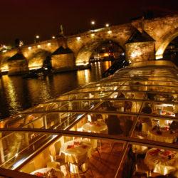 Prague Experience River Cruises