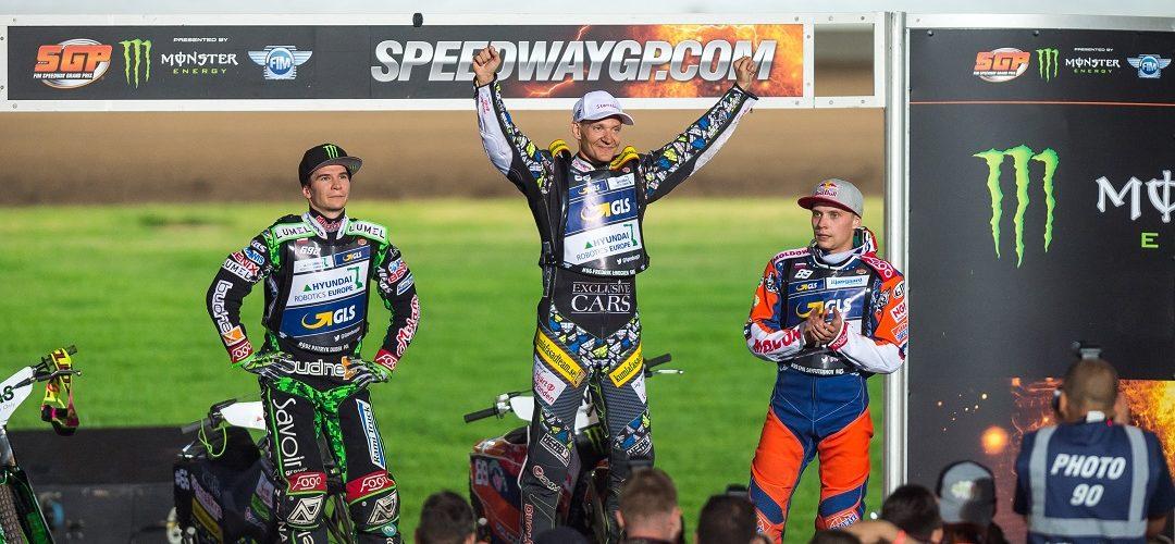 Vstupenky na 2019 Anlas Czech Republic FIM Speedway Grand Prix právě v prodeji
