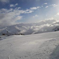 Jezdci OLYMP CSMV v zimě nezahálí