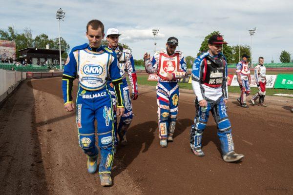 Pražští jezdci v nominaci na kvalifikační kola