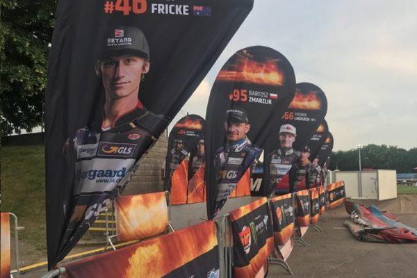 Dnes odstartuje třetí kolo seriálu Speedway Grand Prix