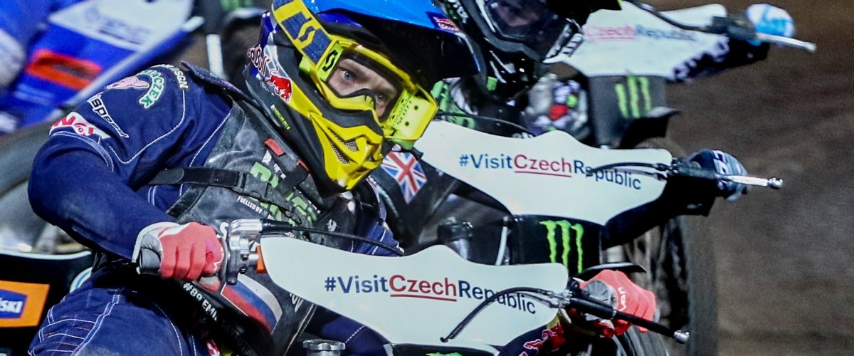 2021 Czech Republic FIM Speedway Grand Prix!