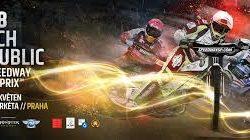 Na sobotní Speedway Grand Prix naváže nedělní 1. liga