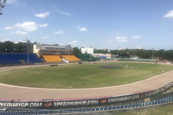 Závod 2019 Czech Republic FIM Speedway Grand Prix je zcela vyprodán