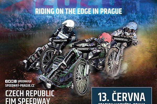 2020 Czech Republic FIM Speedway Grand Prix již má svůj termín