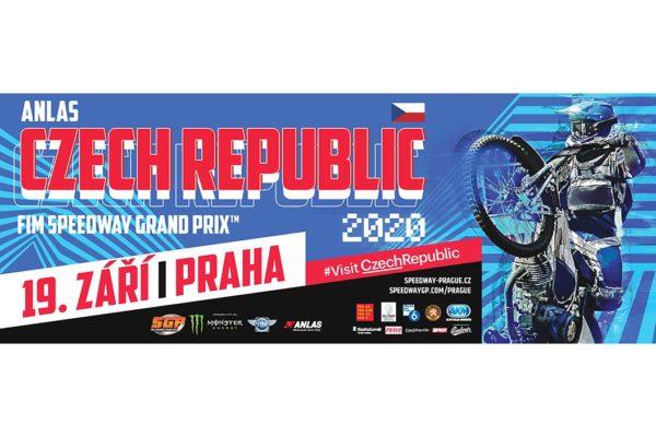 Velká cena České republiky 19. září 2020