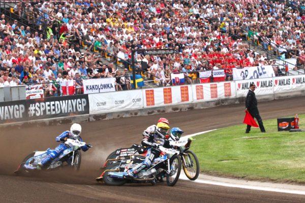 V  Praze diváci uvidí letos dva závody SGP