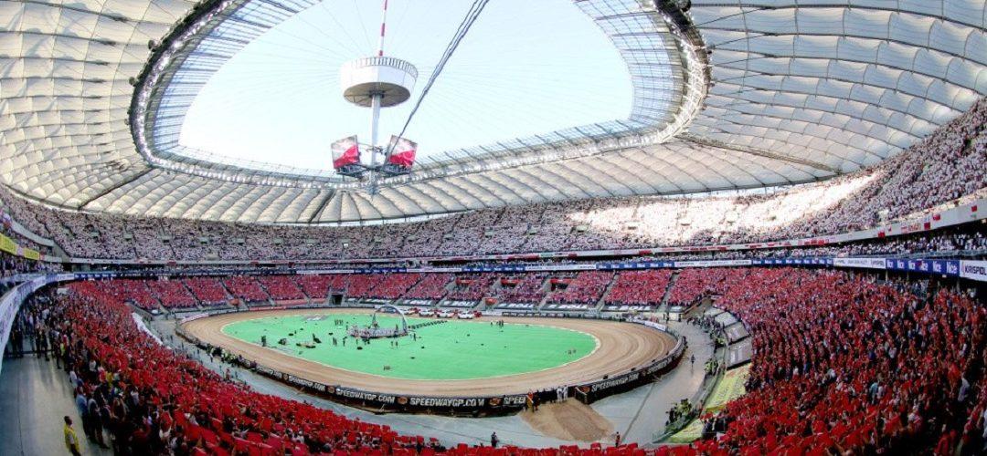 Kalendář FIM Speedway Grand Prix a FIM Speedway of Nations